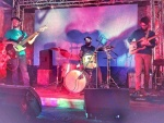 Live at Shady Park Tempe, Arizona